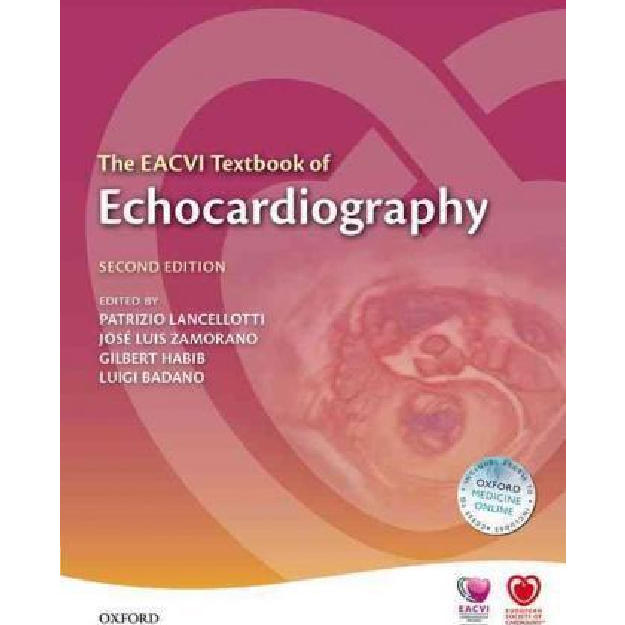 The EACVI Textbook of Echocardiography