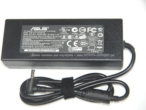מטען למחשב נייד אסוס Asus L1000