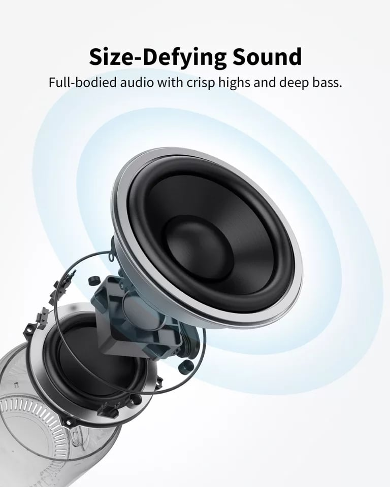 בוקסה אנקר Anker SoundCore Mini 2