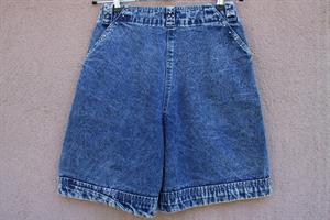 ג'ינס ברמודה הכי מגניב שיש מידה S/M