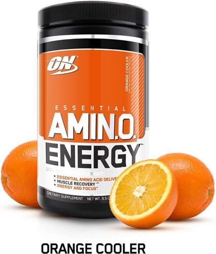 אמינו אנרג׳י | Amin.O. Energy