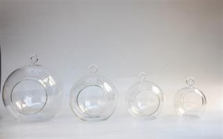 כדור  זכוכית למעמד ולתלייה