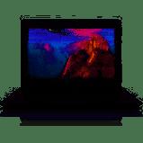 """מחשב נייד מוחדש Lenovo 100S-11IBR Chromebook Celeron® Dual-Core N2840 2.16GHz 16GB eMMC 2GB 11.6"""" (1"""