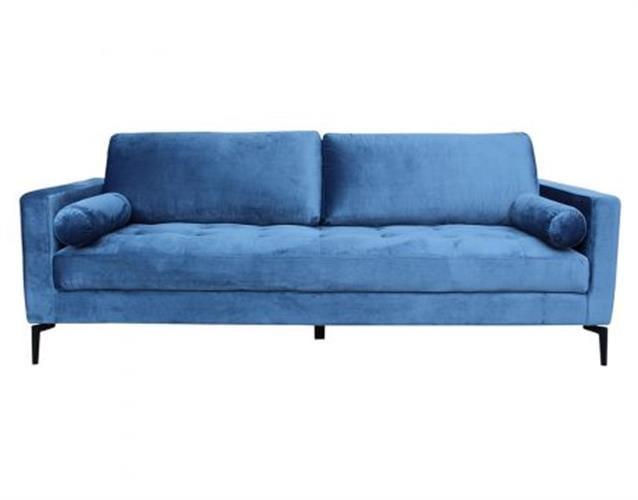 ספה דו מושבית דגם טופז