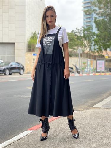 שמלת סרפן
