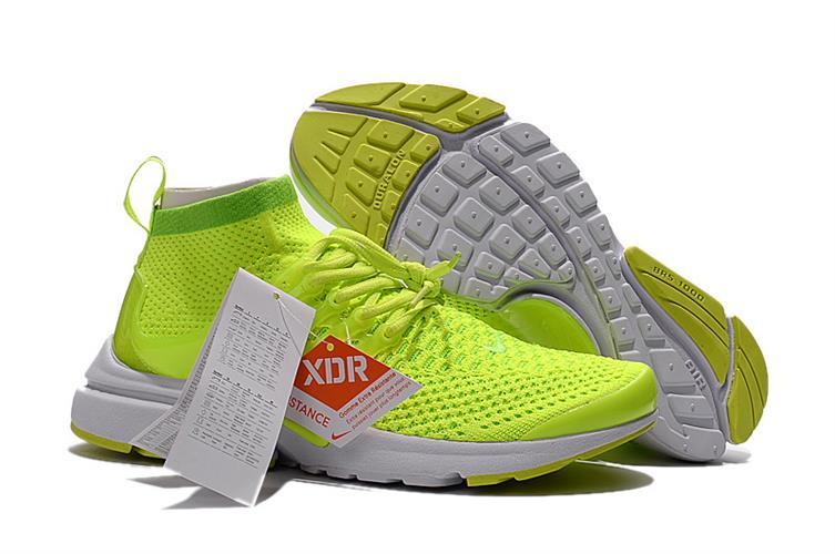 נעלי ספורט Nike Air Presto Ultra Flyknit מידות 36-45
