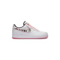 Nike Air Force 1 '07 Pink Zebra