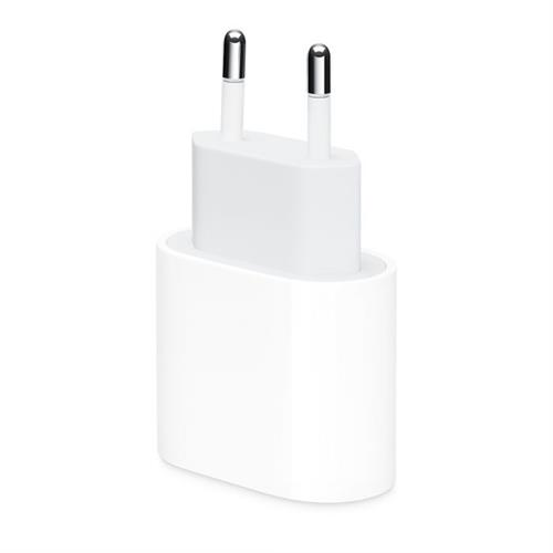 מטען מקורי Apple 18W USB‑C Power Adapter ל iPhone / iPad