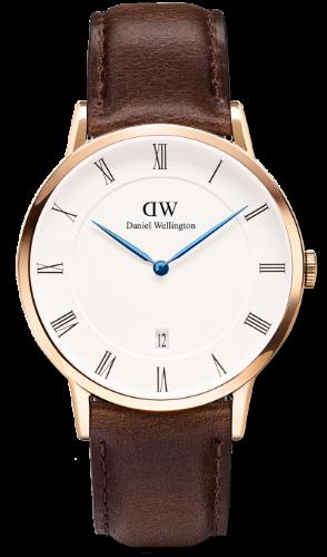 שעון יד Daniel Wellington- דניאל וולינגטון דגם DW00100083