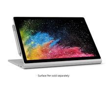 טאבלט Microsoft Surface Book 2 Core i7 256GB SSD 8GB RAM NVIDIA GeForce 2GB מיקרוסופט