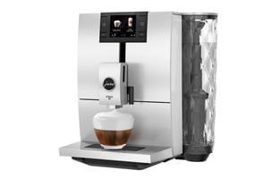 מכונת פולי קפה ל אספרסו Jura ENA 8