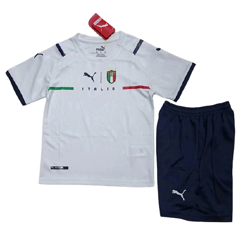 חליפת כדורגל ילדים נבחרת איטליה 2021/2022