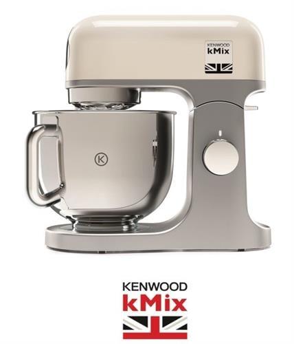 KENWOOD מיקסר kMix Picasso דגם KMX-750CR