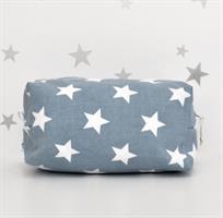 תיק חיתולים כוכבים כחול