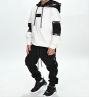 FILA חליפה לבנה לוגואים מידות 6-16