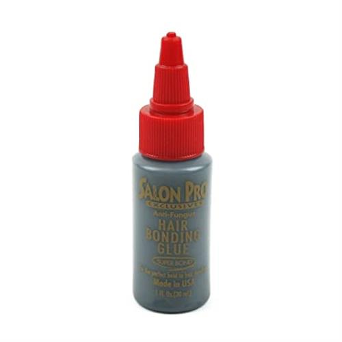 מונקו- דבק תוספות salon pro 60 ml