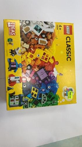 LEGO CLASSIC-11004