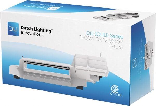 מערכת תאורה הולנדית DLI 1000W