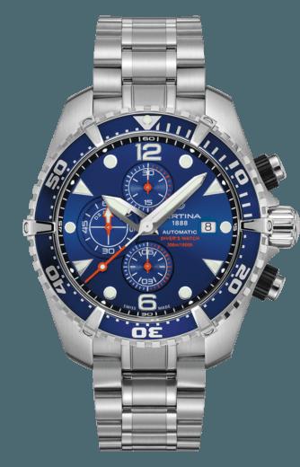 שעון סרטינה דגם C0324271104100 Certina