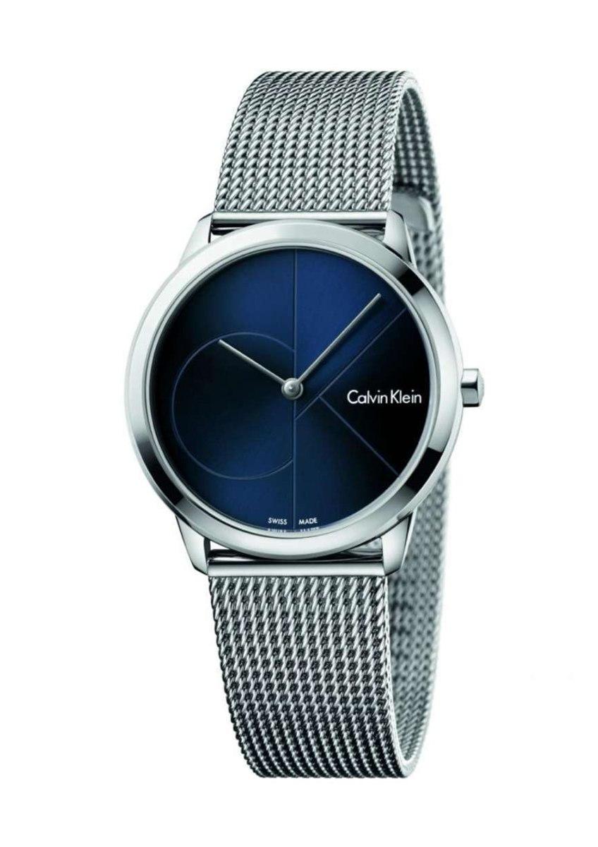 שעון יד  CALVIN KLEIN - קלווין קליין דגם K3M2212N