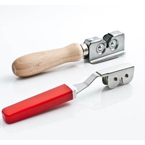 משחיז סכינים ידית עץ