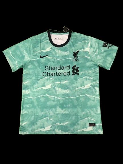 חולצת כדורגל מבוגרים| ליברפול