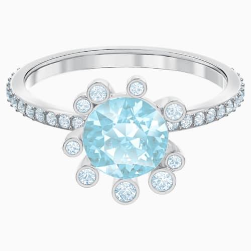 טבעת SWAROVSKI קולקציית OLIVE במידה 58