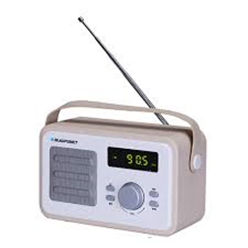 רדיו דיגטלי בלאופונקט BLAUPUNKT BP1000