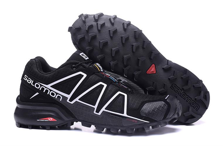 נעלי ספורט Salomon Speed Cross 4