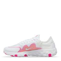 NIKE Renew Lucent נעלי נייק צבע לבן | סגול