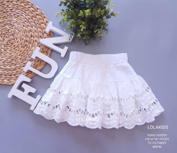 חצאית וואל דגם 9678