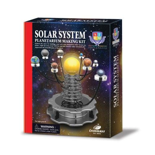 ערכת מערכת השמש