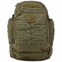 תיק טקטי 5.11 58602 RUSH 72 BACKPACK OLIVE