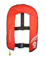 Cyclone 150 Lifejacket Auto & Harness