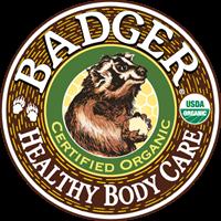 קרם הגנה badger - אריזה משפחתית מוגדלת 25 SPF