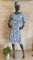שמלת תמר