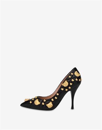 נעלי MOSCHINO BOUTIQUE לאישה