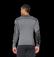 חולצה אנדר ארמור שרוול ארוך לגבר 1265656-035 Under Armour ColdGear  Compression