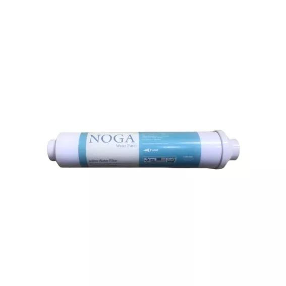 סנן קו פחם Noga Water