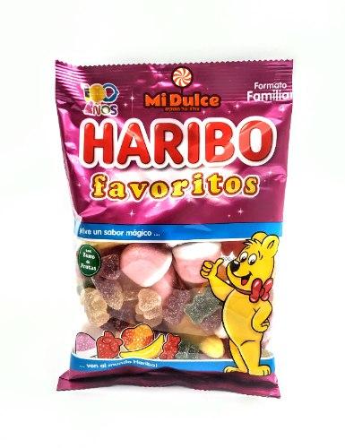 Haribo Favoritos,מארז מוגדל