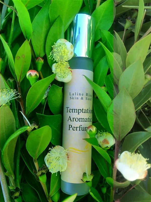 בושם מעורר תשוקה ומשיכה                                     בין בני זוג  Temptation Aromatic Perfume
