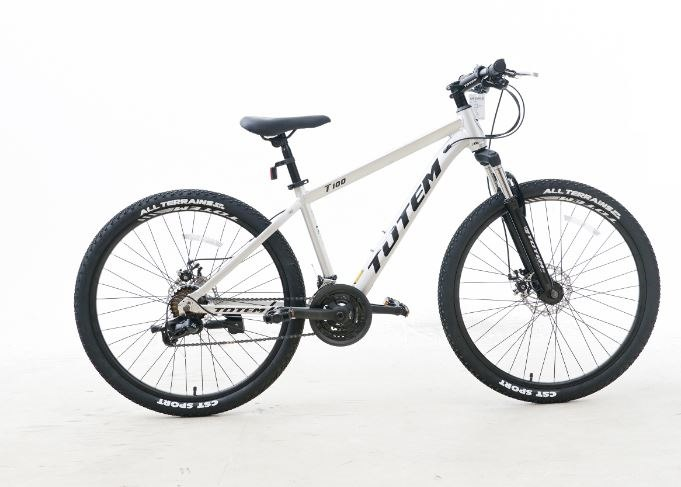 "אופני הרים זנב קשיח ""26 TOTEM T100"