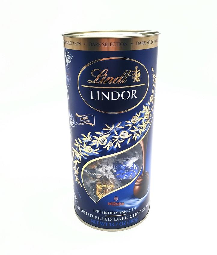 Lindor Dark Selection מהדורה מוגבלת!