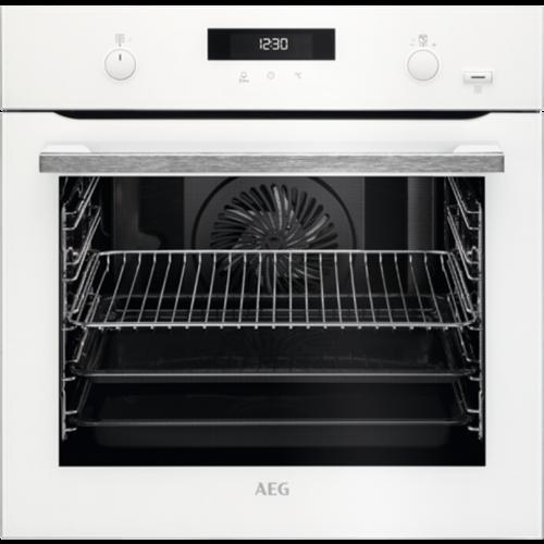 תנור אפיה בנוי מבית AEG דגם BPE255632W