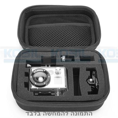 תיק נשיאה למצלמת גופרו 2/3/4 GoPro Hero