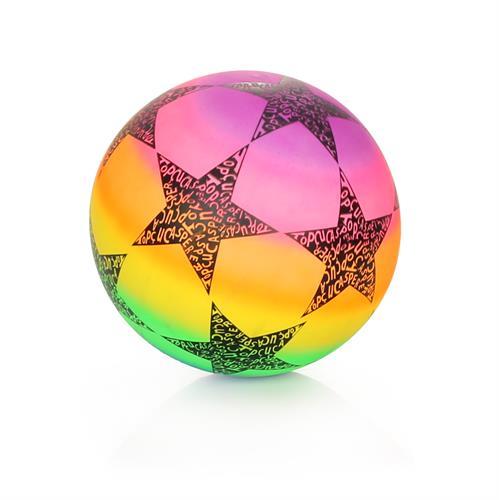 כדור PVC כוכבים