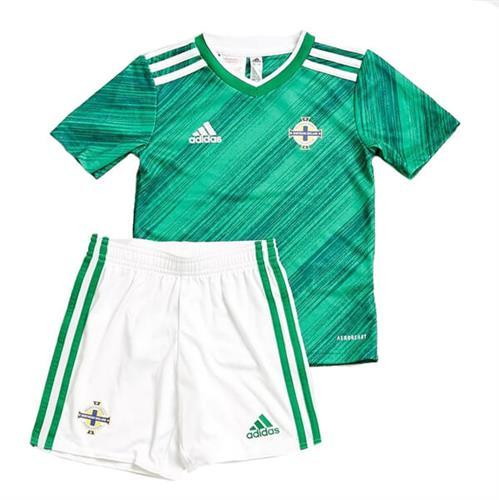 חליפת ילדים צפון אירלנד בית יורו 2020
