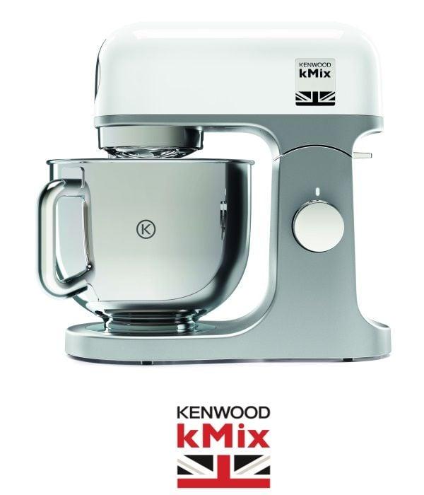 KENWOOD מיקסר kMix Picasso  דגם KMX750WH