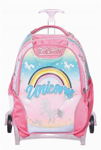 ,תיק חד קרן קורל Schoolbag T Unicorn2 #