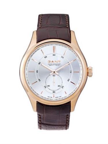 שעון יד אנלוגי גברים GANT W70674